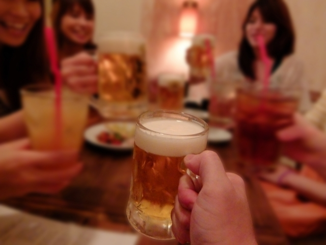 Beer Hall Night Cafe -ビアホールナイトカフェ-(8月28日&29日)